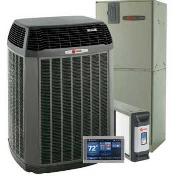 AirPlus is Northern Virginia's Trane Comfort Specialist.