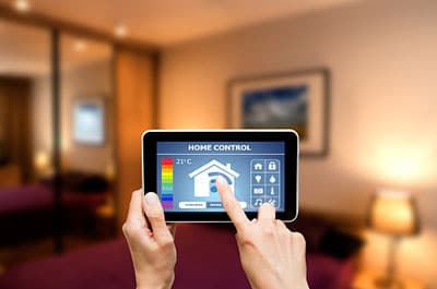AirPlus smart thermostats put you in control of your comfort.