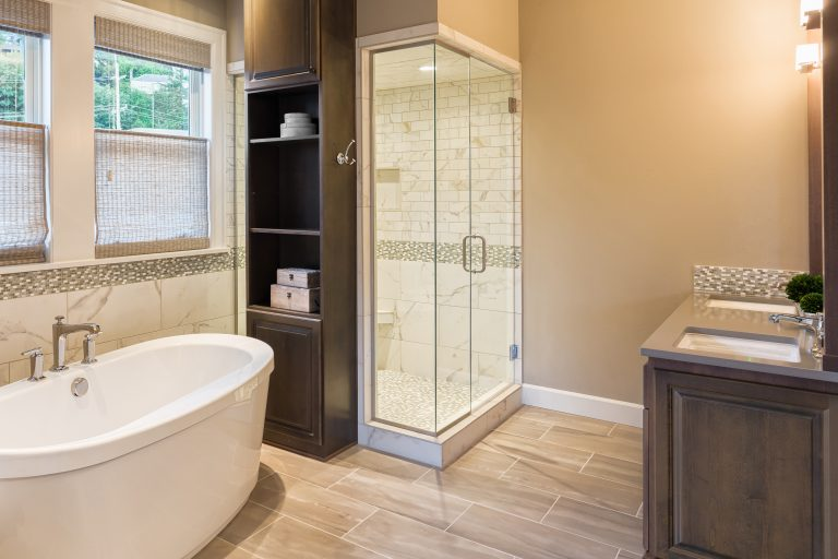 Affordable Bathroom Remodeling In The Northern Virginia Area - Bathroom remodeling northern virginia