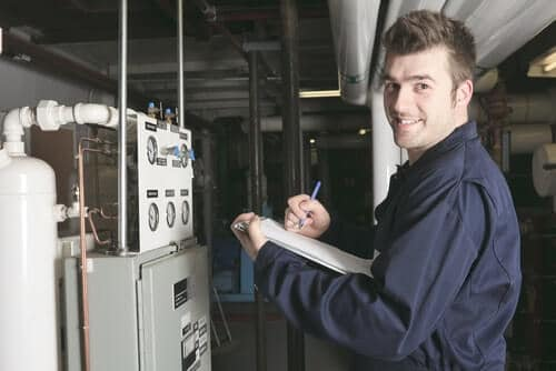 Hvac Technician. Airplus Heating and Cooling