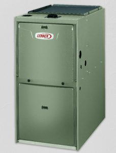 Lennox ML193UH 93% Efficient Gas Furnace by AirPlus Home Services