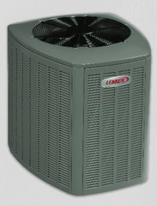 Lennox 16 SEER Air Conditioner avaiable through AirPlus Home Services