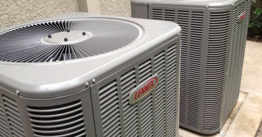 Best heat pumps - AirPlus Heating and Cooling, Fredricksberg, VA