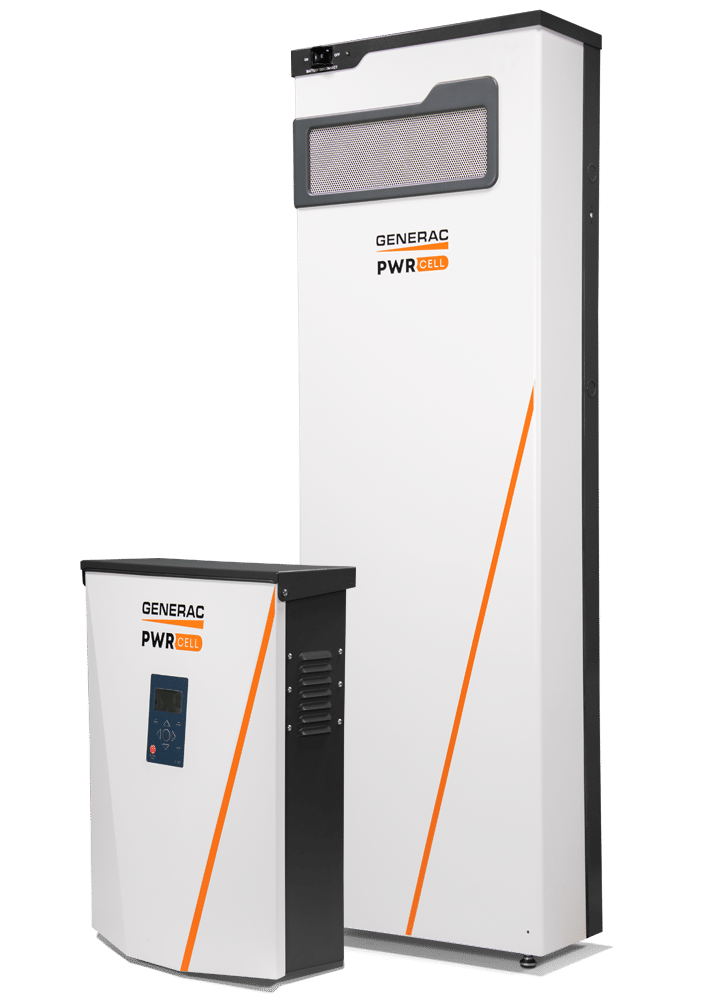 generac home battery backup system