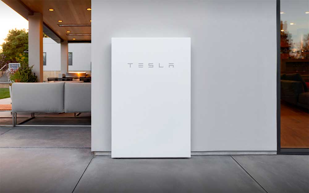 home generator vs batter backup with tesla powerwall